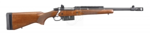 RUGER M77GS-K GUNSITE SCOUT 450 BUSHMASTER 16