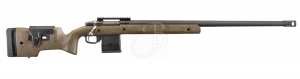 "RUGER M77 HAWKEYE LONG-RANGE-TGT 308WIN 26""FB"