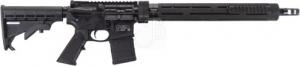 SMITH&WESSON M&P15 COMPETITION 223REM    -KIT