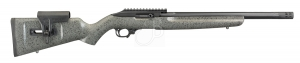 RUGER SEMIAUTO 10/22-COMPETITION 22LR 16.1 FB