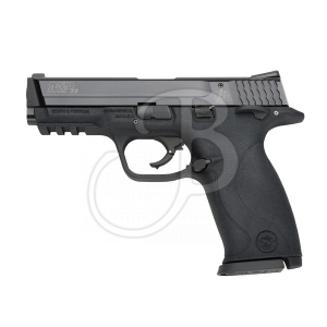 "WALTHER SEMIAUTO S&W M&P22 4"" 22LR 12C"