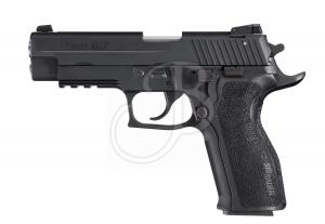 SIG SAUER SEMIAUTO P226 CAL.22LR BLK/NIT +1C