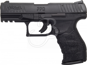 "WALTHER SEMIAUTO PPQ M2 4"" CAL.22LR       +1C"