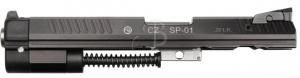 CZ 75 SP-01 CONVERSIONE CAL.22LR          +1C