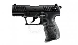 WALTHER SEMIAUTO P22