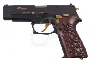 SIG SAUER P220 CAL.7.65PARA 125^ANNIVERSARIO