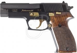 SIG SAUER P220-1 250*JUBIL/X25 CAL.45ACP +1C