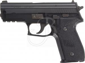 "SIG SAUER SEMIAUTO P229 3.9"" 9X21 NERA +1C"