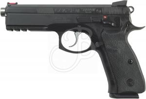 CZ SEMIAUTO SP-01