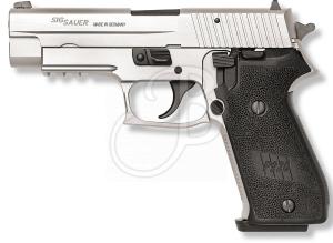 SIG SAUER SEMIAUTO P220