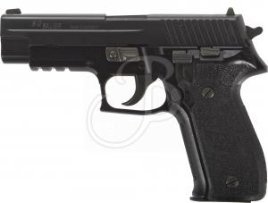SIG SAUER SEMIAUTO P226