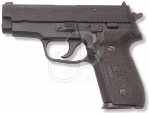 SIG SAUER SEMIAUTO P229