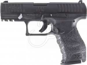 "WALTHER SEMIAUTO PPQ M2 4"" CAL.9X21       +1C"