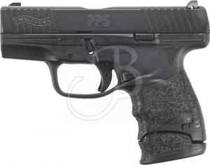 WALTHER SEMIAUTO PPS M2 POLICE CAL.9X21   +2C