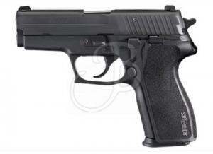 SIG SAUER SEMIAUTO P227 45 ACP SAS GEN2 +1C