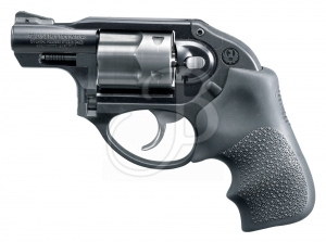 RUGER REVOLVER LCR CAL.38SPL+P 1.7/8""