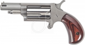 """NORTH AMERICAN PORTED CAL.22MAG 1.5/8"""""""
