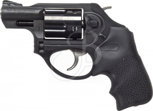 "RUGER REVOLVER LCR-X CAL.357 MAG 1.7/8"" 5C"